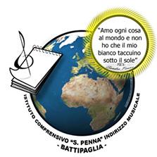 Logo IC Penna