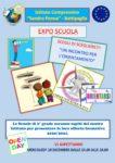EXPO SCUOLA  l'I.C. Sandro Penna incontra le scuole secondarie di 2° grado