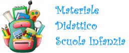 Materiale Didattico Infanzia