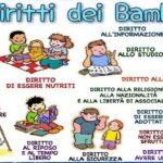 20 novembre 2020 : giornata dei diritti dell'infanzia e dell'adolescenza