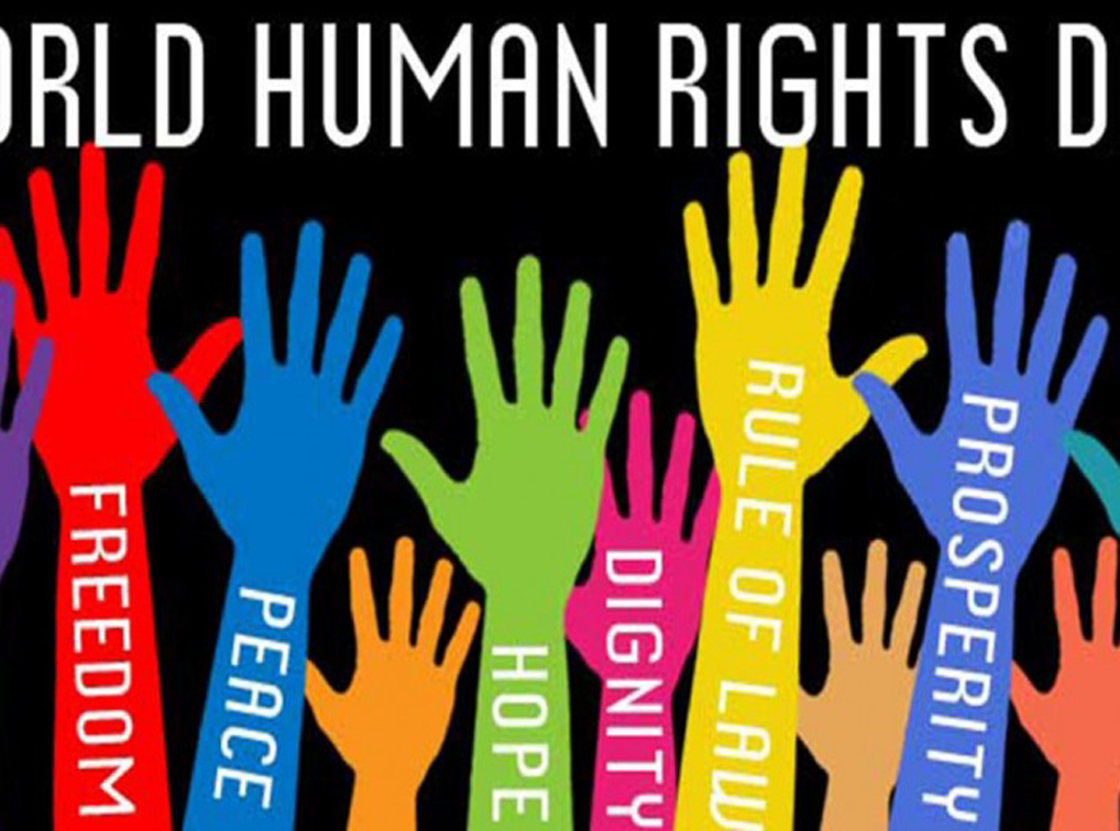 10 dicembre – Giornata internazionale dei diritti umani